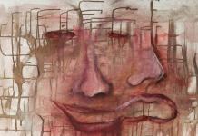 """Andrea Muscatello, """"La Metamorfosi dell'umore"""""""