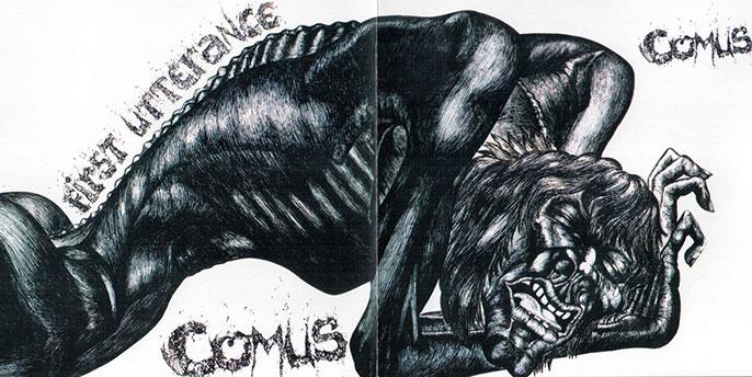 comus-first-utterance