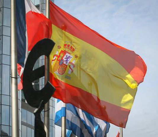 europee-in-spagna
