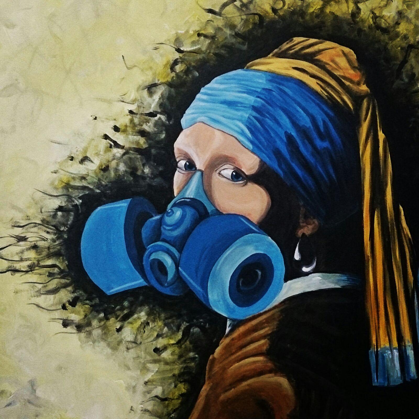 La ragazza con il turbante