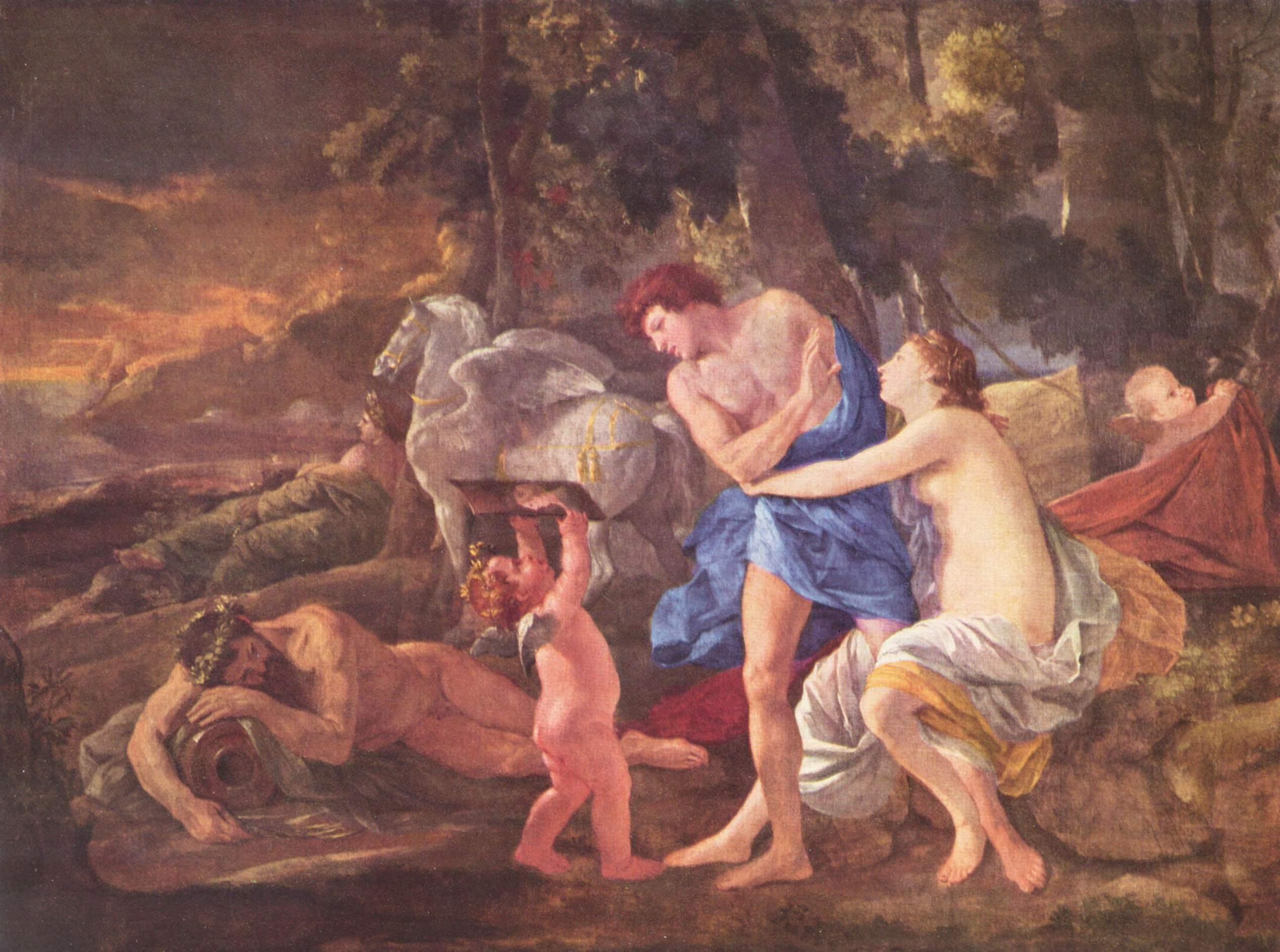 Nicolas_Poussin_-_Céphale_et_Aurore