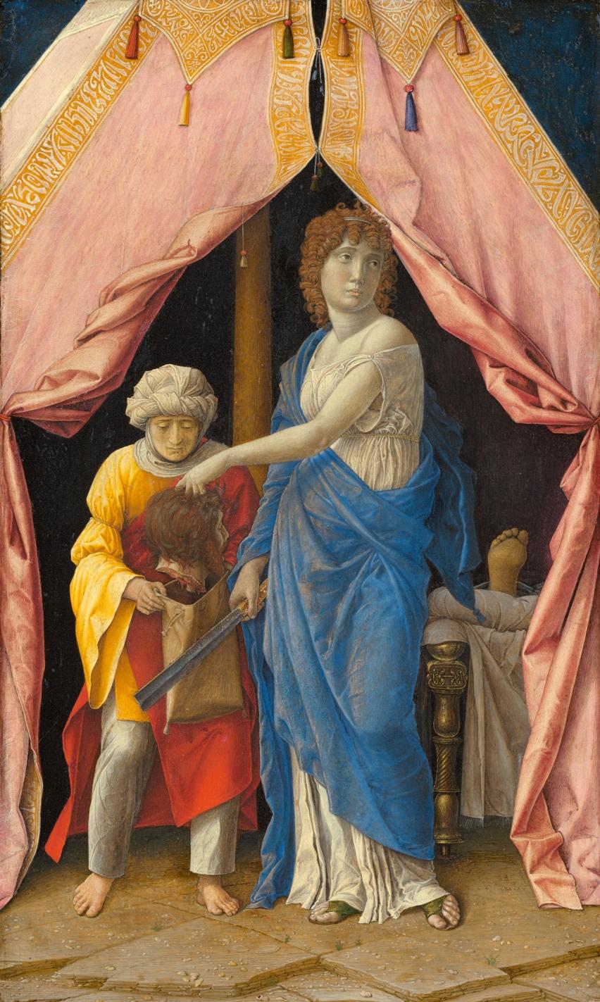 Giuditta_Mantegna
