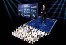 Eventi ibridi: il futuro degli eventi