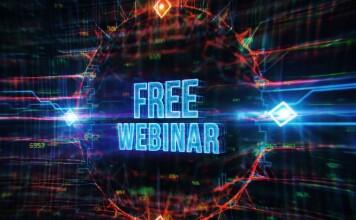 Cosa c'è dietro l'organizzazione dei webinar gratuiti?