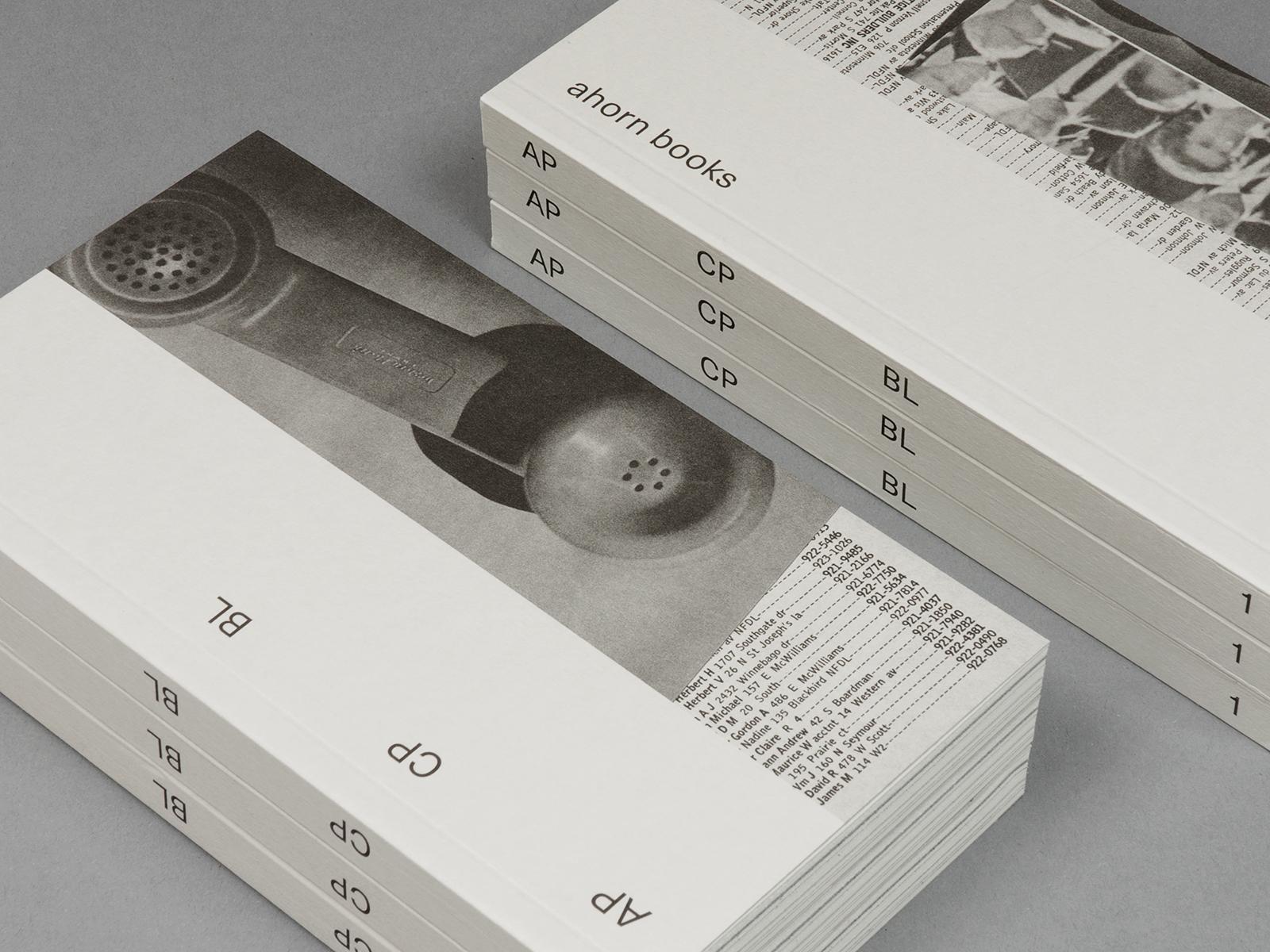 Anya Jasbar, Ahorn Books