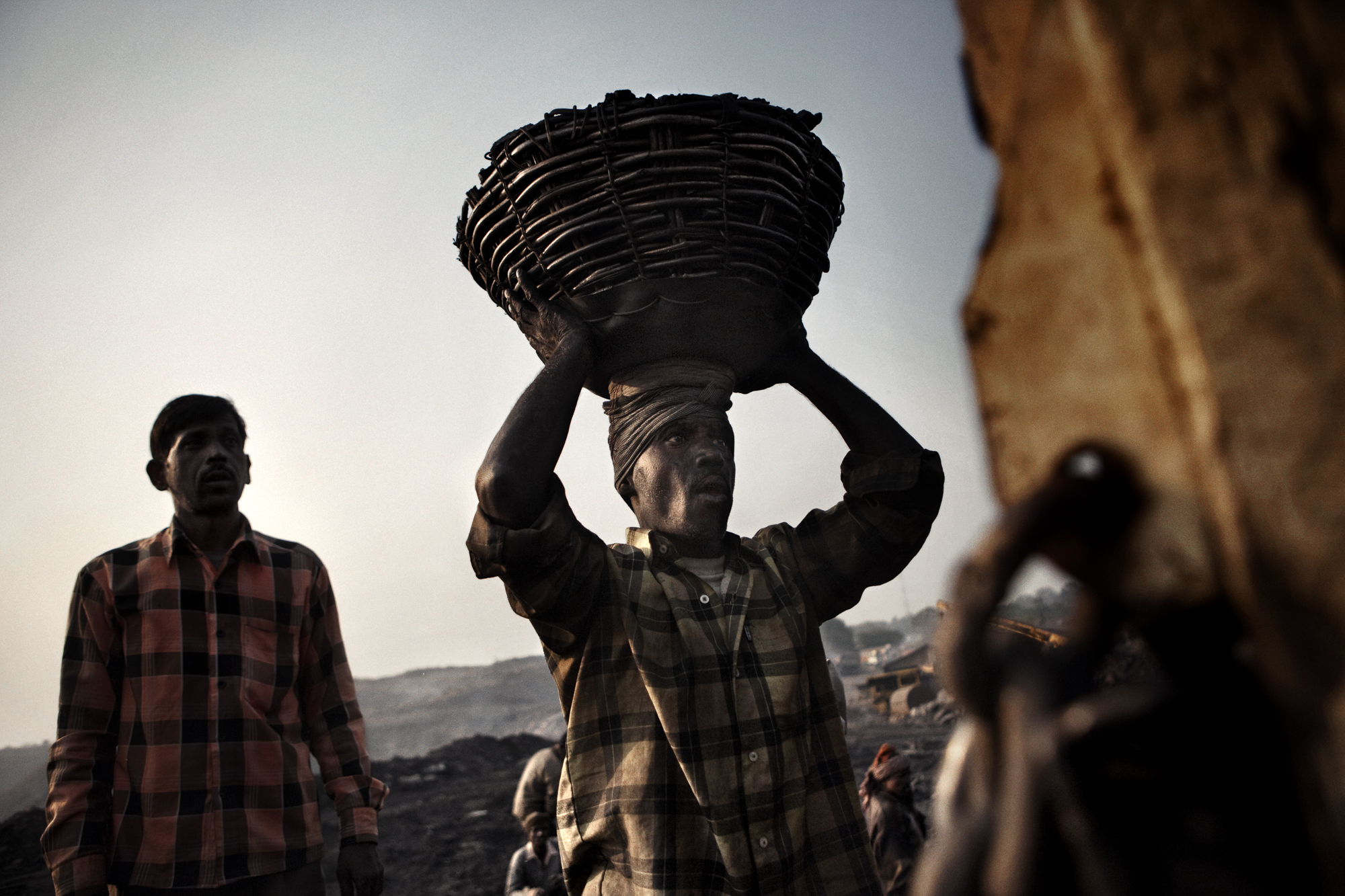 Real cost of the Indian Coal
